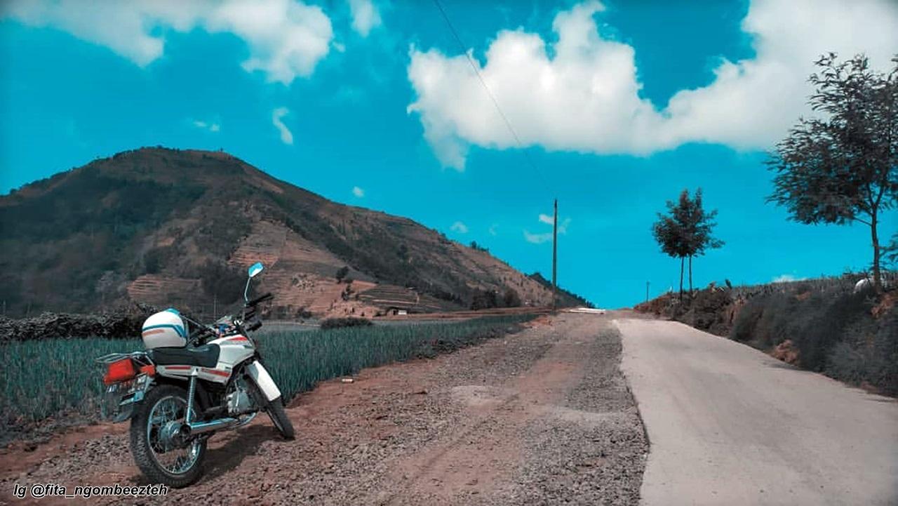 Jalan Bawang Dieng