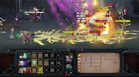 Has-Been Heroes Game Screenshot 17
