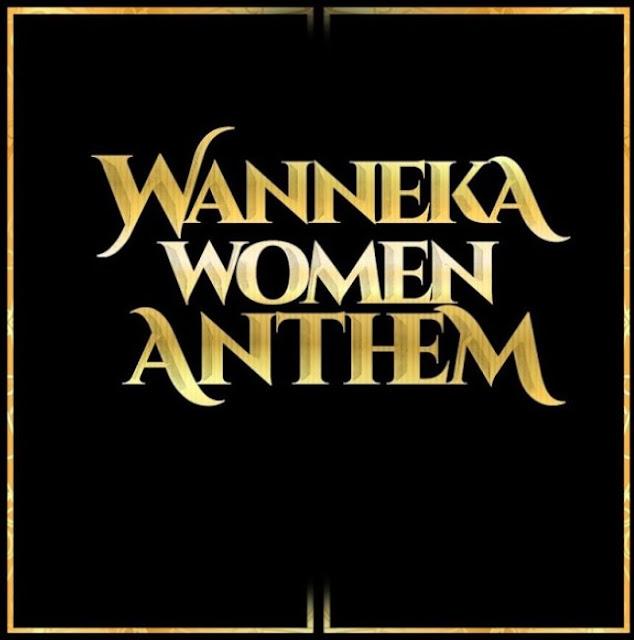 Teni – Wanneka Women Anthem (Mp3 Download)