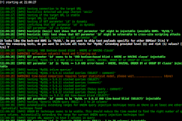 Cara Install SQLMap On Android With Termux