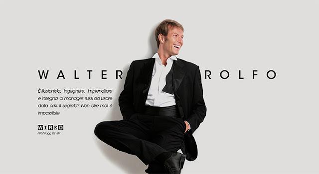 Walter Rolfo
