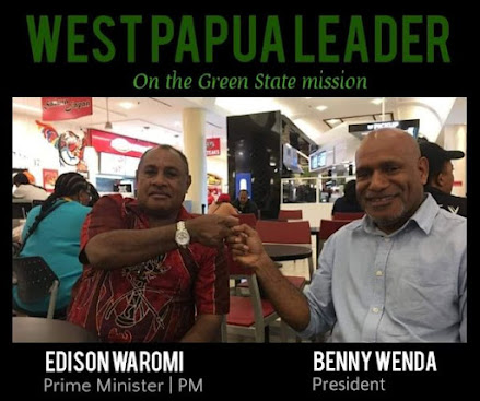 Perjuangan politik Papua Merdeka: Kami Sudah Merdeka