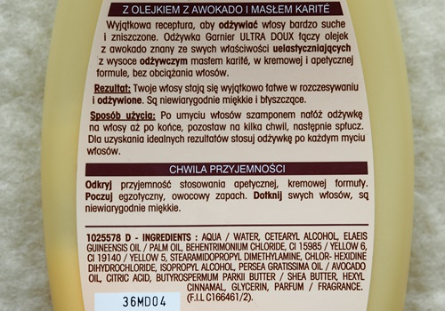 składniki, ingredients