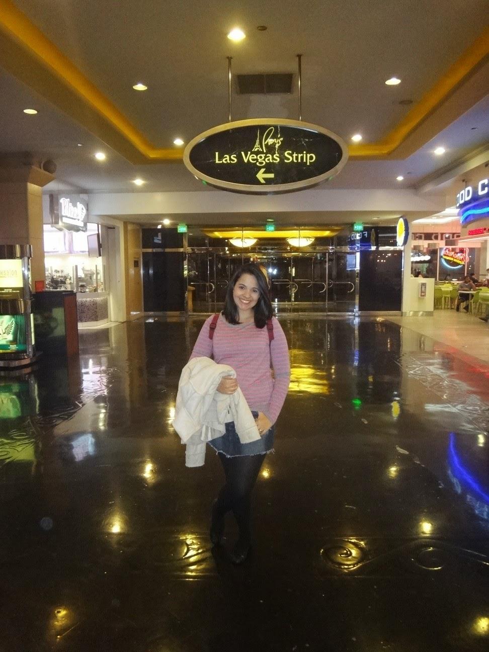 hotel Ballys - Las Vegas