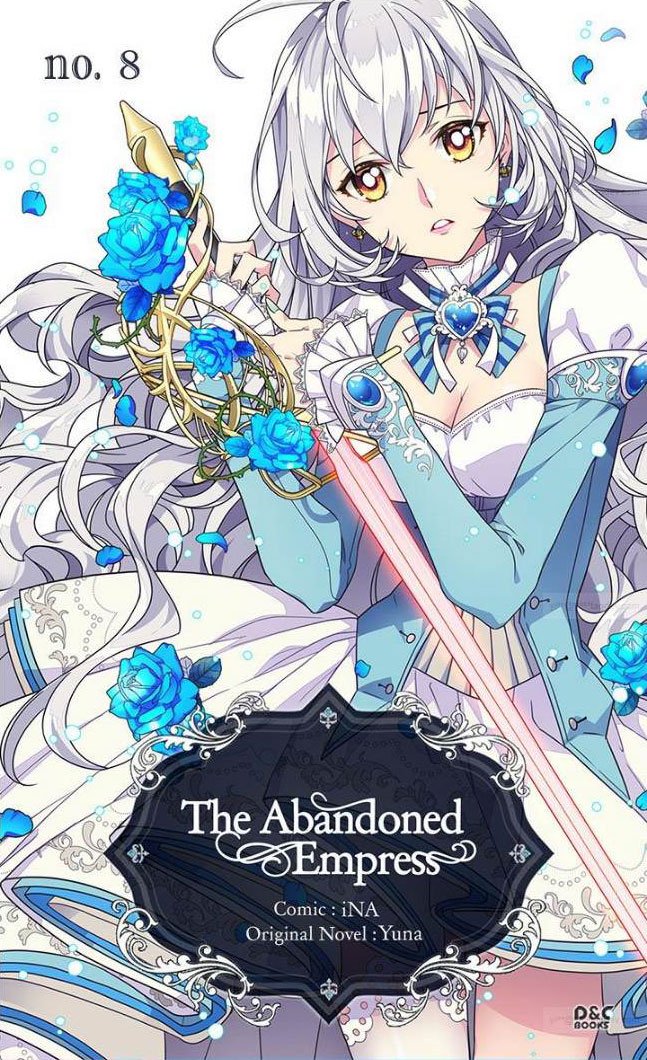 The Abandoned Empress-ตอนที่ 8