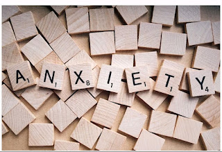 Anxiety symptoms and prevention