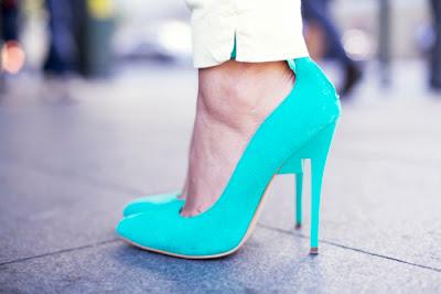 fotos de Zapatos Elegantes