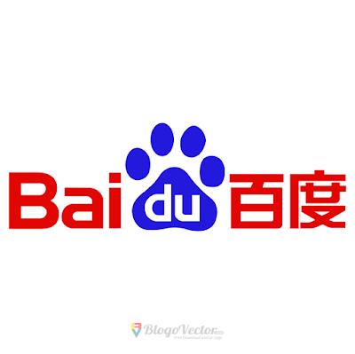 Baidu Logo Vector
