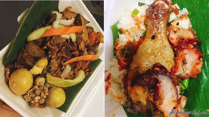 31 Hẻm phố, quán ăn vặt Sài Gòn cực ngon và nổi tiếng đáng thưởng thức