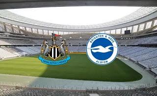 Ньюкасл Юнайтед — Брайтон энд Хоув Альбион: прогноз на матч, где будет трансляция смотреть онлайн в 16:00 МСК. 20.09.2020г.