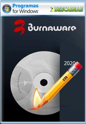 BurnAware Professional / Premium [Full] Español [Mega]