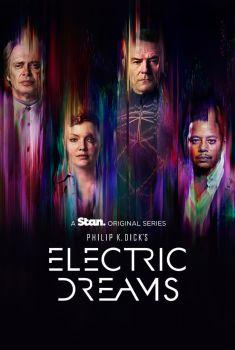 Philip K. Dick's Electric Dreams 1ª Temporada Torrent – WEB-DL 720p Dual Áudio