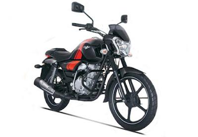 All New Bajaj V 125cc launching in India