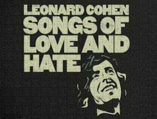 Songs of love and hate Leonard Cohen