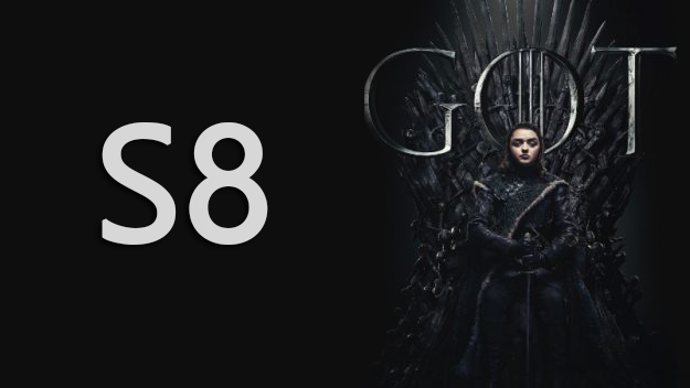 Game Of Thrones Season 8 Official Trailer is Out : Mark the Date - 14th April