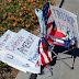 Thousand Oaks Pro Trump Rally raises awareness for 2020 Presidential Election   Thousand Oaks, CA.