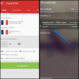 Airtel 2G plan browse fast