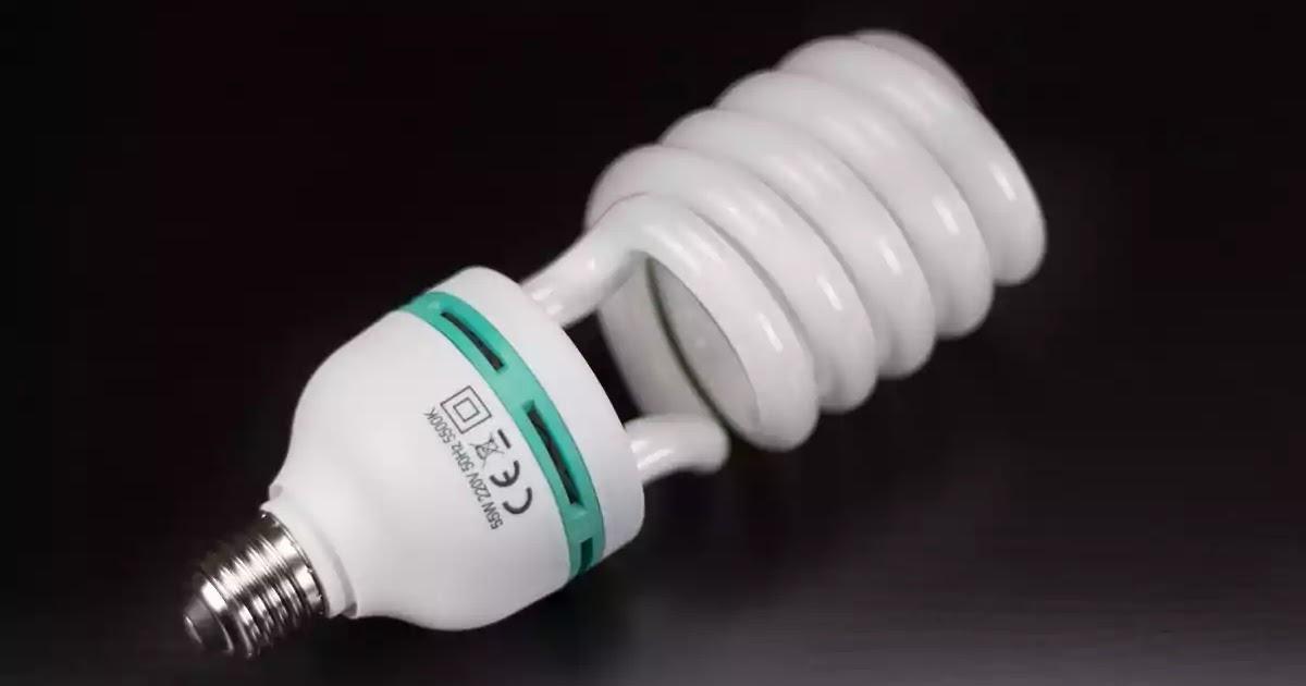 Fluorescent Lamp Bulbs Circuit Diagram Working  U0026 Advantages