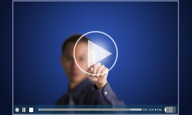 5 lý do nên dùng video khi thiết kế website