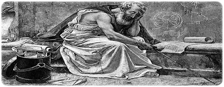 Arşimet' in Efsanevi İcadı Ve Günümüzdeki Bilimsel Çalışmalar