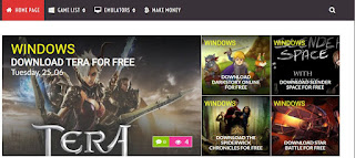 أفضل موقع على الإطلاق لتحميل الألعاب المجانية بطريقة شرعية وقانونية