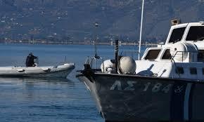 Ηγουμενίτσα: Αλλοδαπός Τραυματίστηκε Σε Πλοίο