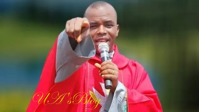 2020: Fr. Mbaka Drops Shocking Prophecy About Imo State