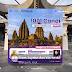 Virtual Tour 1001 Candi Bareng Digitiket dan Bersukaria Tour