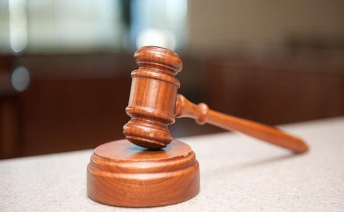 corte, justicia