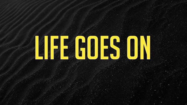 BTS - Life Goes On Ringtone