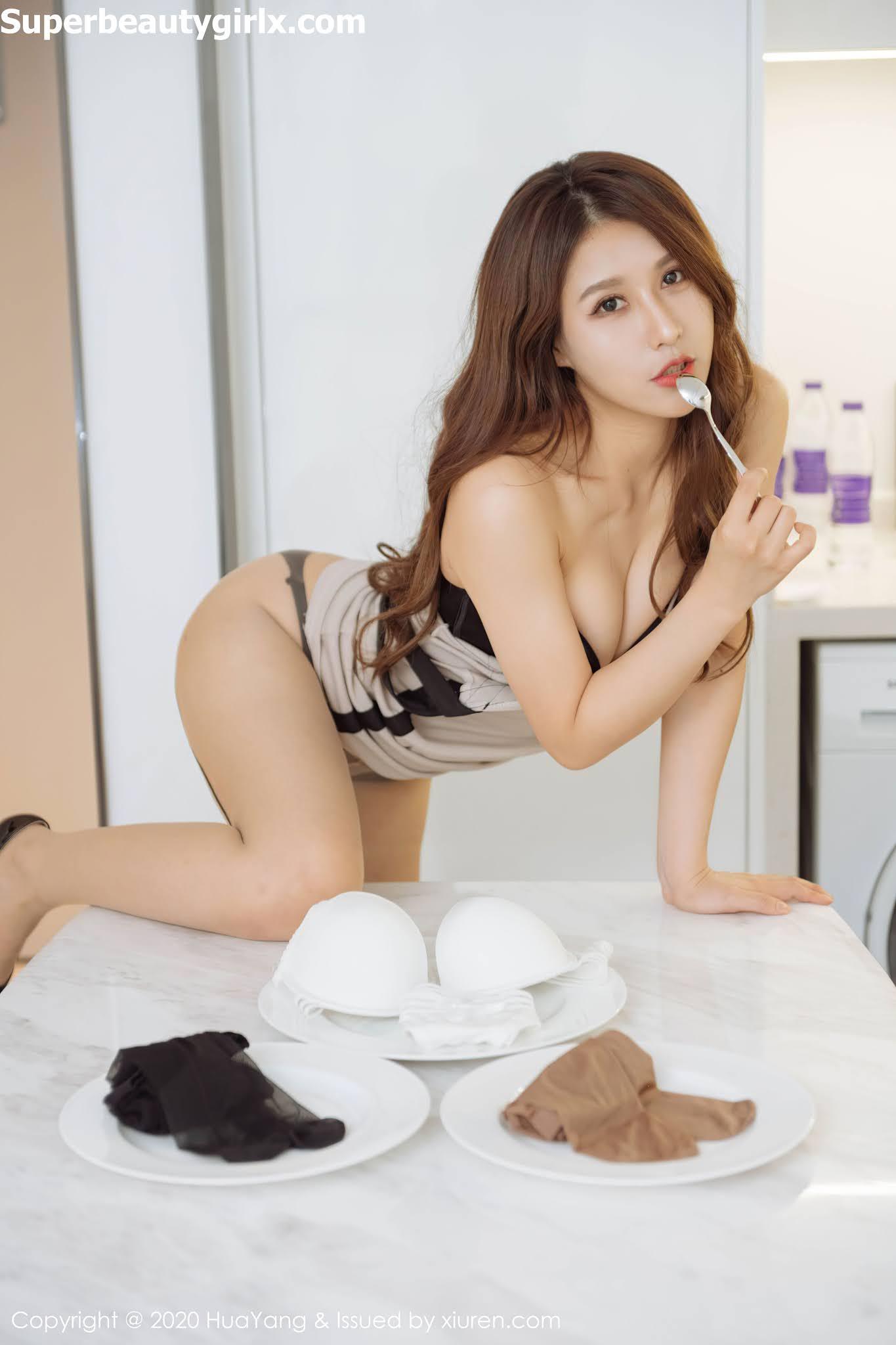 HuaYang-Vol.309-Xu-An-An-Superbeautygirlx.com