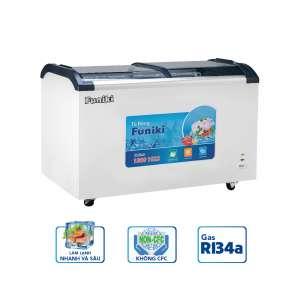 Tủ đông Hòa Phát trưng bày HCF 680S1PĐG.N | FUNIKI HCF680S1PDG.N