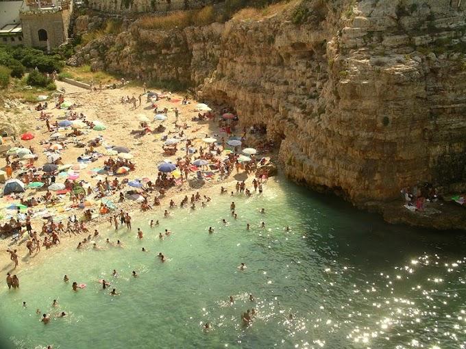 Turismo, Coldiretti: 10 milioni di turisti in meno in Italia a giugno