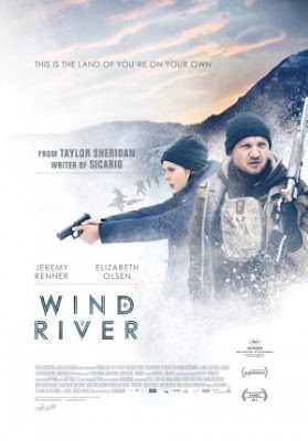 Trailer Film Wind River 2017
