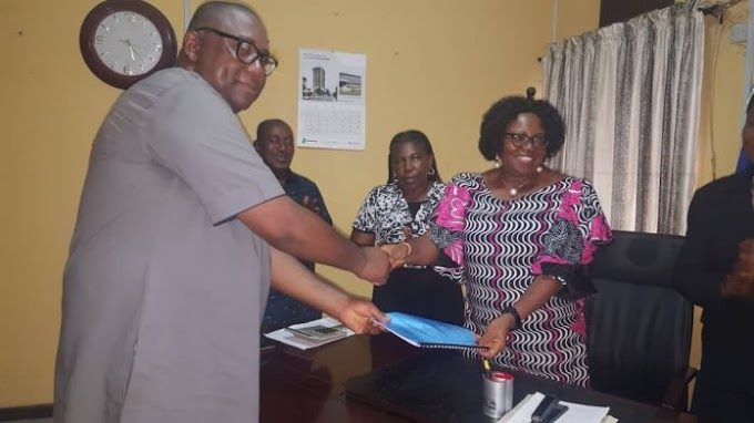 Archibong Grateful To God, Ayade For The Opportunity To Serve The State