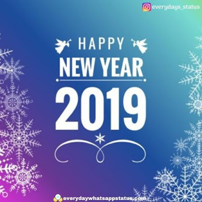 happy new year 2019 images hd | Everyday Whatsapp Status | Best 20+ Happy New Year HD Photos