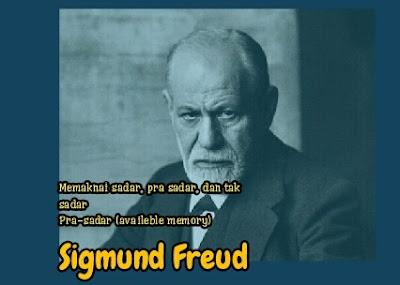 Psikologi Kepribadian Berserta Teorinya Menurut Ahli Psikologi | Sigmund Freud
