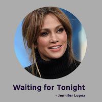 Waiting for Tonight Lyrics
