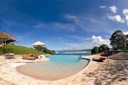 7 Pantai Terindah di Indonesia
