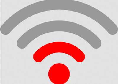 Layanan WiFi Indihome