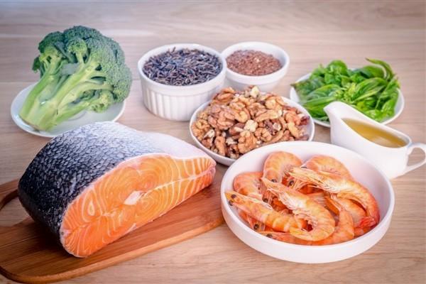 15 Makanan Yang Mengandung Omega 3 Terbaik (Tips)