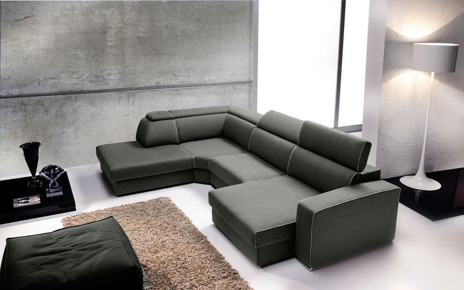 Divani napoli divani moderni napoli for Aziende mobili moderni