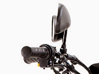 Honda CB1 PRO: Potencia