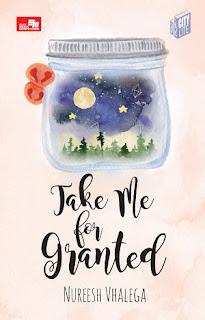 Take Me for Granted by Nureesh Vhalega Pdf