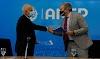 Convenio entre ANEP y Embajada de Italia permitirá enseñanza de italiano en centros educativos