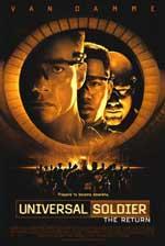 Soldado universal 2: El regreso (1999) DVDRip Latino