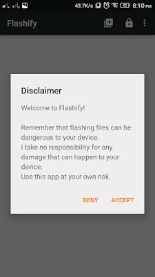 open appflashify
