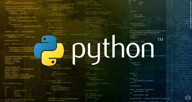 Lập trình Python Thiếu nhi