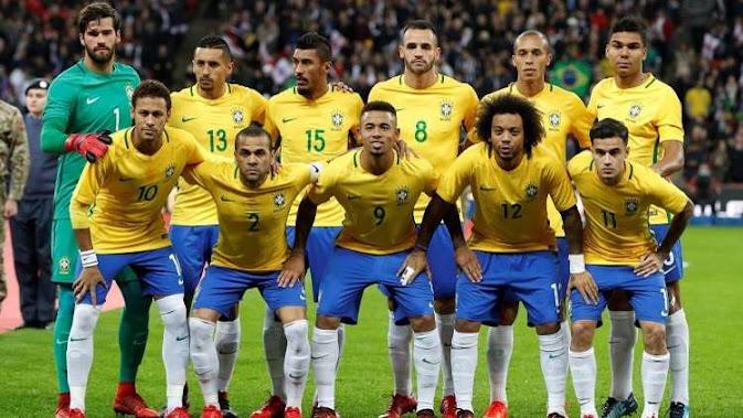 موعد مباراة السعودية و البرازيل من الألعاب الأولمبية 2020