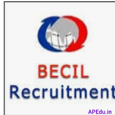 Jobs in Broadcast Engineering Consultants India Limited (BECIL)
